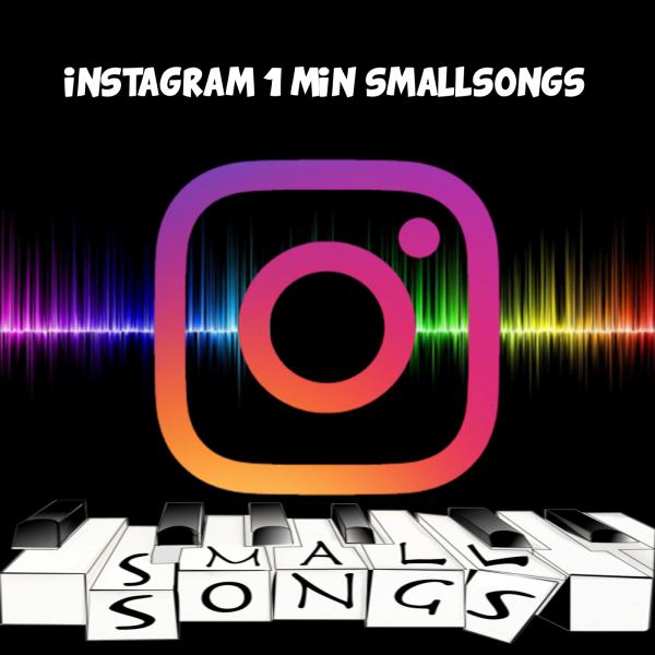 instagram 1 min smallsongs art